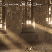 "Featured recording ""A Quiet Light"""